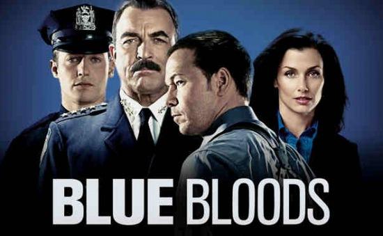 """Phim mới kịch tính """"Gia đình cảnh sát"""" trên VTVcab"""