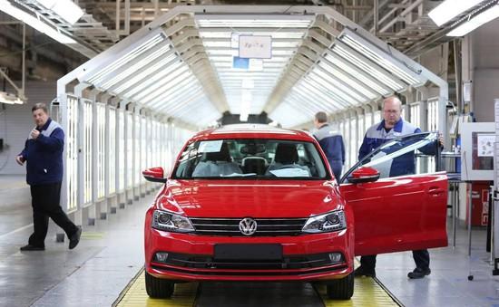Châu Âu thừa nhận quy trình kiểm soát khí thải lỏng lẻo sau vụ bê bối Volkswagen