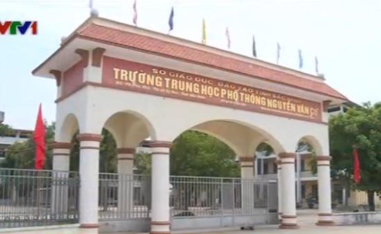 99 học sinh tại Đông Anh được dự thi vào trường THPT ở Bắc Ninh