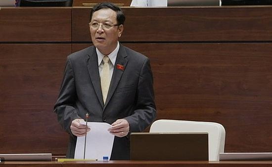 Chất vấn Bộ trưởng Phạm Vũ Luận: Các đại biểu đã hỏi trúng những vấn đề nóng