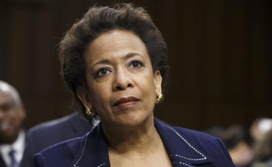 Mỹ bổ nhiệm nữ Bộ trưởng Tư pháp