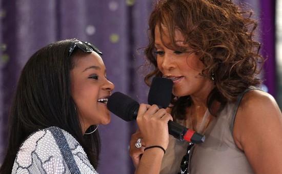Tài sản của Whitney Houston sẽ đi về đâu sau cái chết của con gái?