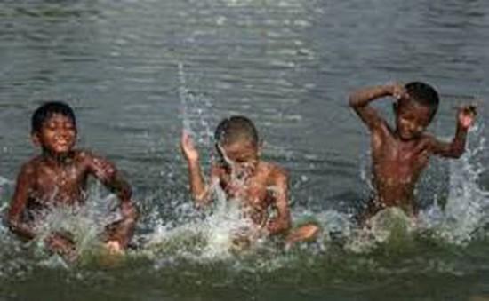 Bangladesh: Bắt buộc dạy bơi trong trường học