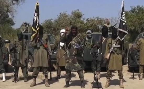 Mỹ trừng phạt hai thủ lĩnh của Boko Haram