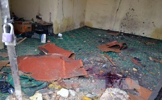 Nổ bom liên tiếp tại Nigeria