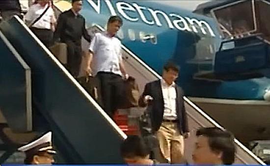 Xảy ra 12 vụ đe dọa có bom tại sân bay Tân Sơn Nhất