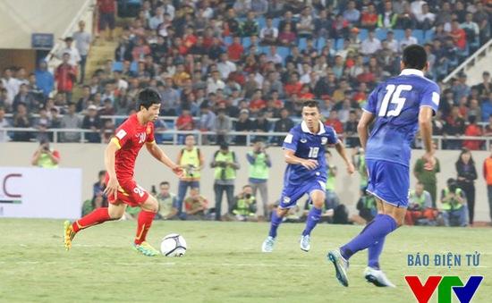 Thất thủ trước người Thái, thầy trò Miura hướng về Asian Cup