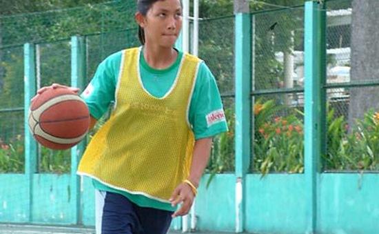 SEA Games 28: Bóng rổ nữ đặt kỳ vọng vào Huỳnh Thị Ngoan