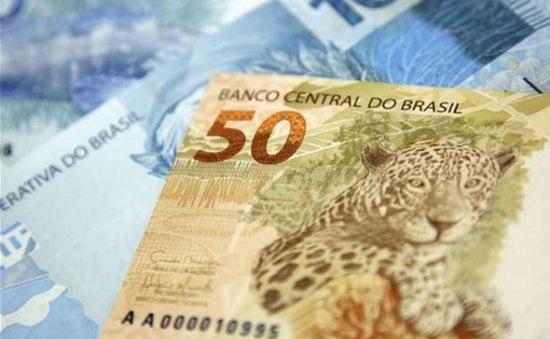 Tỷ lệ lạm phát Brazil cao nhất trong 12 năm