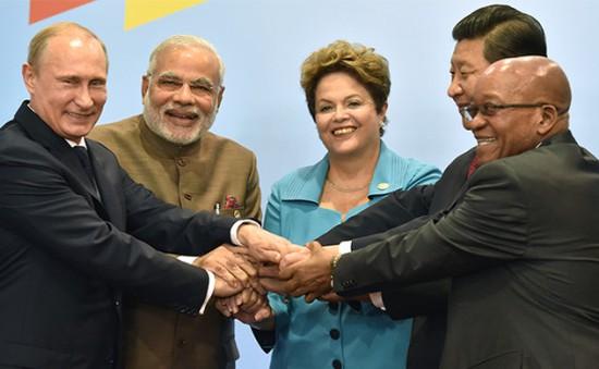 BRICS thúc đẩy thiết lập cơ chế thị thực tự do