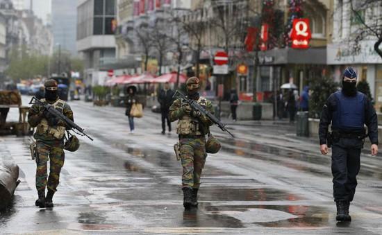 Bỉ kêu gọi thành lập cơ quan tình báo châu Âu