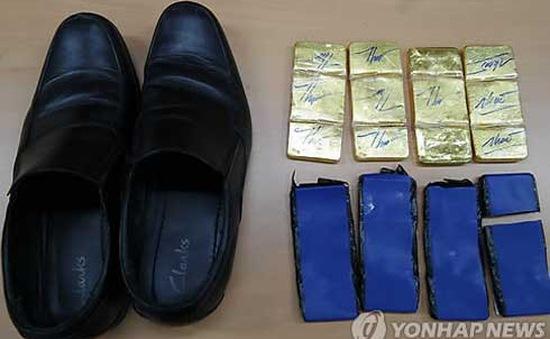 Hàn Quốc phạt tù treo cơ trưởng và tiếp viên Vietnam Airlines