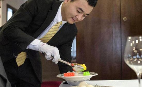 Bùng nổ trường đào tạo quản gia cho giới siêu giàu Trung Quốc