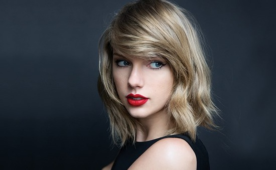 Taylor Swift dẫn đầu danh sách đề cử giải VMA