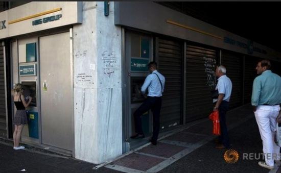 Các ngân hàng Hy Lạp sẽ hoạt động trở lại vào ngày 20/7