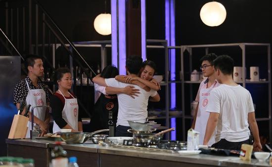 Vua đầu bếp Việt: Khán giả tranh cãi về kết quả loại 2 thí sinh