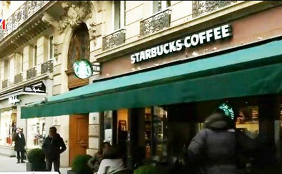 EU ra phán quyết về việc Starbucks và Fiat trốn thuế