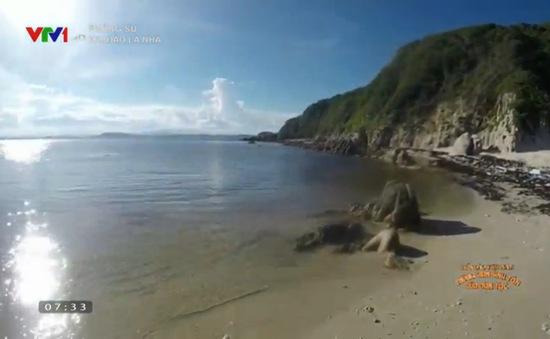 Lao Mái Nhà - Chốn hoang sơ của người dân miền biển