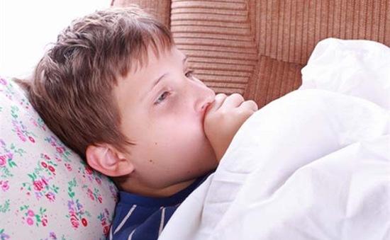 5 cách đơn giản xử trí ho, cảm lạnh ở trẻ