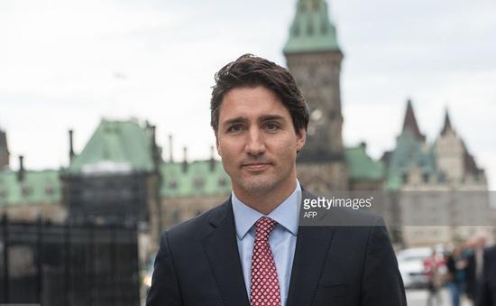 Thủ tướng đắc cử Canada sẽ nhậm chức ngày 4/11