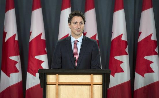 Canada khẳng định tiếp tục tích cực chống khủng bố