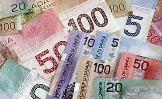 Đồng CAD xuống gần mức thấp nhất trong vòng 11 năm