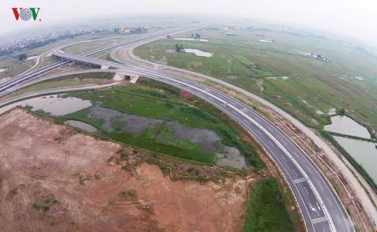 Mức phí tuyến cao tốc Hà Nội - Hải Phòng cao nhất là 840.000 đồng