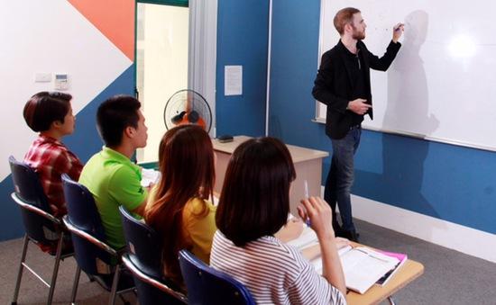 Ra mắt khóa học tiếng Anh TOEIC Superior