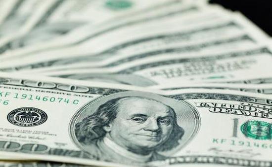 Lương bình quân tăng mức cao nhất trong 6 năm tại Mỹ