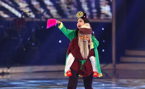 Vietnam's Got Talent khởi động mùa thứ 4