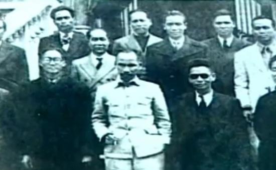 Thành lập Chính phủ lâm thời: Sự kiện nhiều dấu ấn