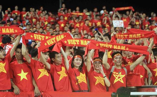 Những cột mốc đặc biệt của bóng đá Việt Nam trong năm 2016