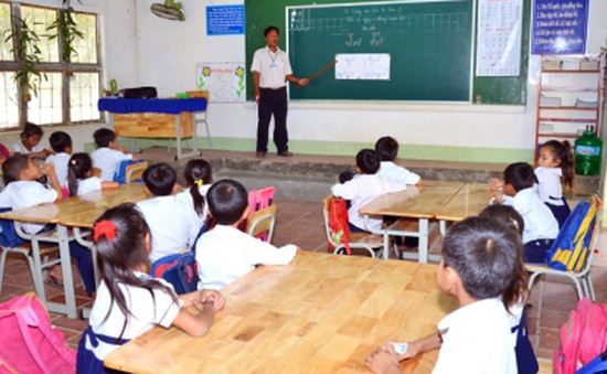 Tăng cường dạy tiếng Chăm trong trường học ở Bình Thuận