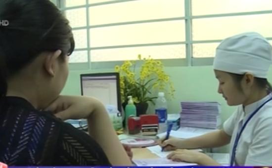 TP.HCM chăm sóc sức khỏe miễn phí cho thai phụ