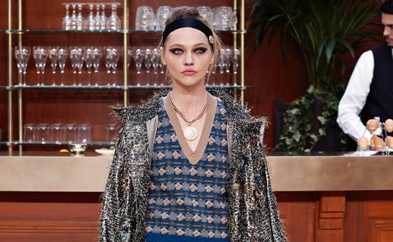 Chanel ra mắt BST ấm áp dành cho các quý cô