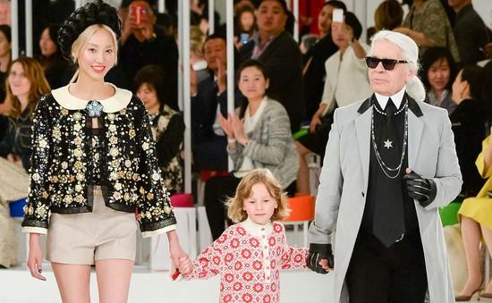 Chanel ra mắt BST thời trang rực rỡ ở Hàn Quốc