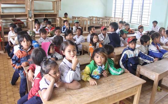 Nâng cao chất lượng dạy và học tiếng dân tộc Khmer