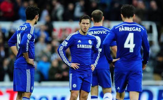 Chelsea là cựu vương tệ nhất lịch sử Ngoại hạng Anh