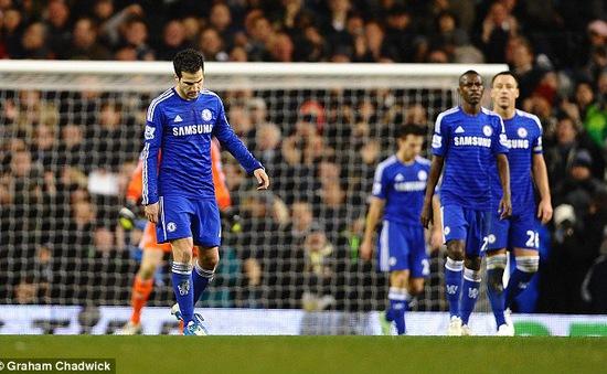 Premier League đón năm mới 2015 với những kỷ lục vui buồn
