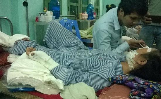 Vụ cắt gân tay, chân vợ: Gia đình nạn nhân yêu cầu giám định lại thương tật