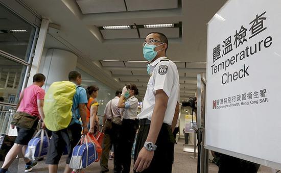 Trung Quốc ngừng cách ly 75 người nghi nhiễm MERS