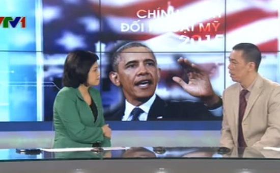 Hiệp định hạt nhân Iran: Thắng lợi lớn của Tổng thống Obama