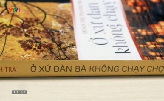 """Sách hay: """"Ở xứ đàn bà không chạy chợ"""""""
