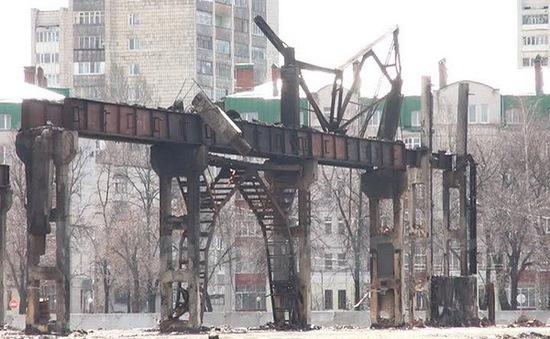 Người Việt ở Kazan: Khó khăn chồng chất
