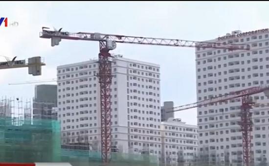 Chưa có người nước ngoài mua căn hộ tại TP.HCM