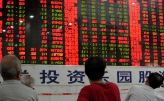 Chứng khoán toàn cầu: Châu Á phục hồi nhẹ, châu Âu chìm trong sắc đỏ