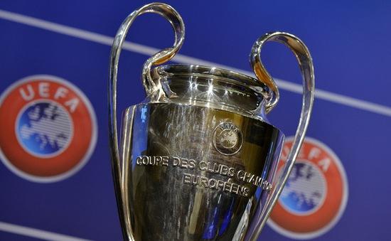 Play-off Champions League: Phép thử nặng ký cho Man Utd (1h45, 19/8)