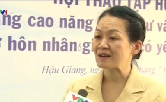 Bi kịch giấc mơ đổi đời 'lấy chồng nước ngoài' của các cô gái Việt
