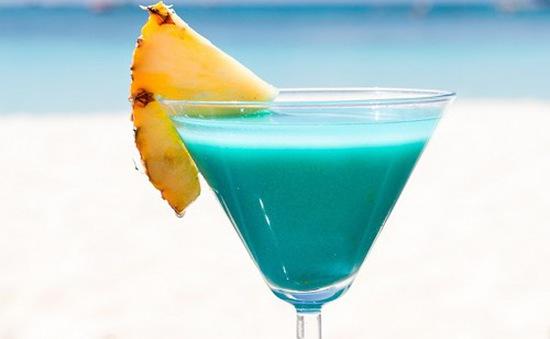 15 loại cocktail hoa quả làm dịu mát ngày Hè