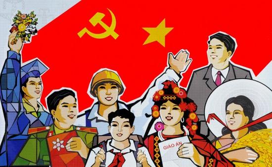 Dự thảo văn kiện và yêu cầu xây dựng Đảng vững mạnh